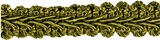 Conso French Gimp - 9628 Chartreuse