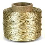Conso #18 Nylon Upholstery Sewing Thread - 751 Beige