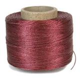 Conso #18 Nylon Upholstery Sewing Thread - 757 Red