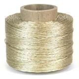 Conso #18 Nylon Upholstery Sewing Thread - 780 Light Beige