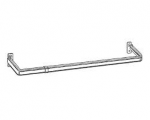 Kirsch 6112 Lockseam Single Curtain Rod.png