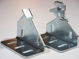 Rollease Heavy Duty Brackets - Per Pair